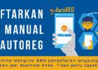 Fitur Autoreg Pendaftaran Otomatis Untuk Mitra Market Pulsa